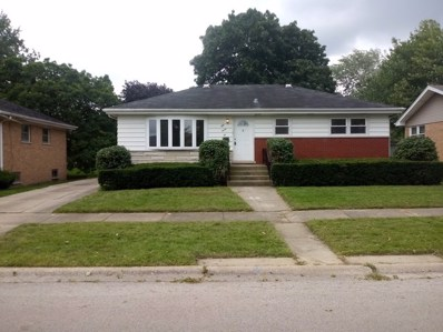 5032 St Paul Court, Hillside, IL 60162 - #: 10509972