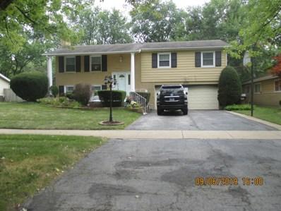 1037 187th Street, Homewood, IL 60430 - #: 10510035