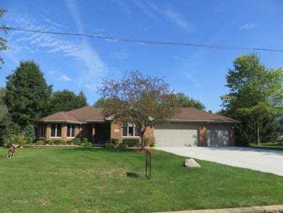 320 N Anderson Road, New Lenox, IL 60451 - #: 10510044