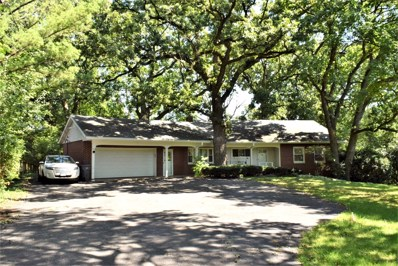 1205 Oakdale Drive, Elgin, IL 60123 - #: 10510046