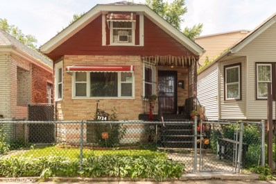 7124 S Seeley Avenue, Chicago, IL 60636 - #: 10510055