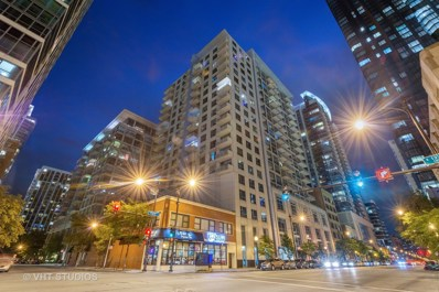1305 S Michigan Avenue UNIT 2103, Chicago, IL 60605 - #: 10510057