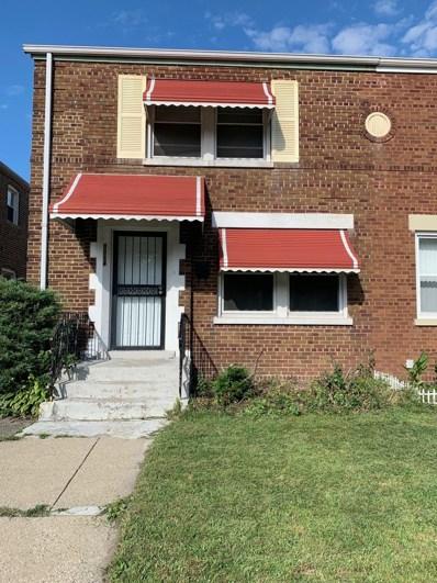 9534 S Avalon Avenue, Chicago, IL 60628 - #: 10510065