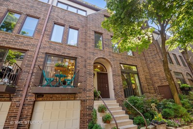 241 W Concord Lane UNIT 10, Chicago, IL 60614 - #: 10510118