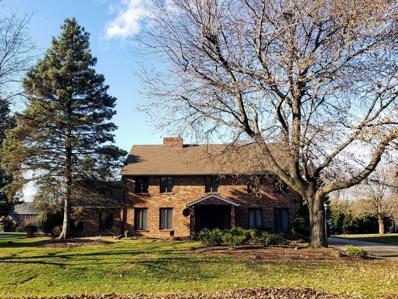 3503 Bankview Drive, Joliet, IL 60431 - #: 10510121