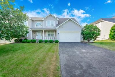 1642 Acorn Drive, Hoffman Estates, IL 60192 - #: 10510213