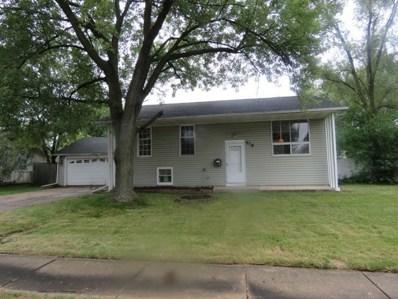 518 Hillside Drive, Streamwood, IL 60107 - #: 10510237
