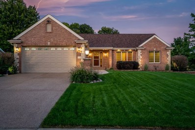 4768 Lindbloom Lane, Cherry Valley, IL 61016 - #: 10510325