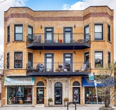 4737 N Damen Avenue UNIT 3F, Chicago, IL 60625 - #: 10510383