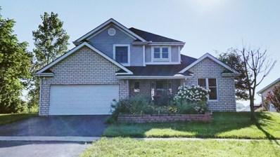 921 Spring Drive, Marengo, IL 60152 - #: 10510386