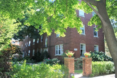 332 Wesley Avenue UNIT 2C, Oak Park, IL 60302 - #: 10510395