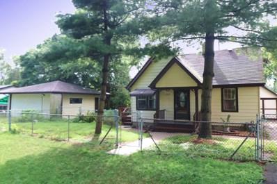 4515 Hilltop Drive, Wonder Lake, IL 60097 - #: 10510441