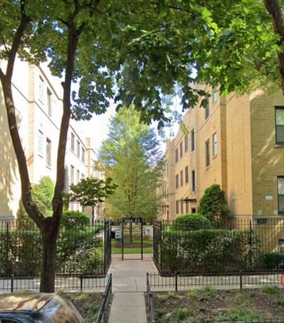 1354 W Estes Avenue UNIT 3N, Chicago, IL 60626 - #: 10510444
