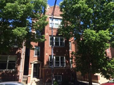 5441 N Ashland Avenue UNIT 1, Chicago, IL 60640 - #: 10510462