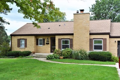 5306 Victor Street, Downers Grove, IL 60515 - #: 10510474