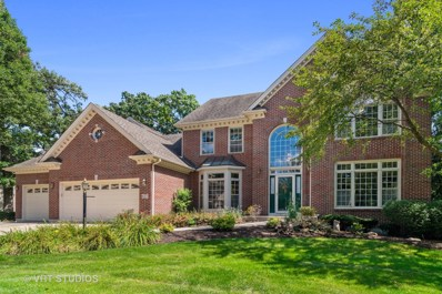 627 Christopher Lane, Carol Stream, IL 60188 - #: 10510493