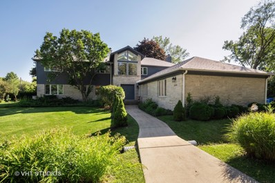 2340 Woodland Lane N, Riverwoods, IL 60015 - #: 10510561
