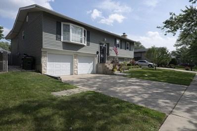 15307 Alameda Avenue, Oak Forest, IL 60452 - #: 10510574