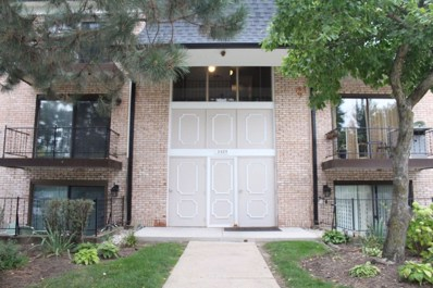 3325 Kirchoff Road UNIT 3H, Rolling Meadows, IL 60008 - #: 10510585