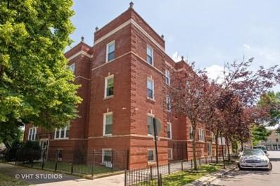 2715 N Sawyer Avenue UNIT 1, Chicago, IL 60647 - #: 10510607