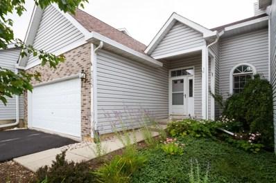 755 Duvall Drive, Woodstock, IL 60098 - #: 10510626