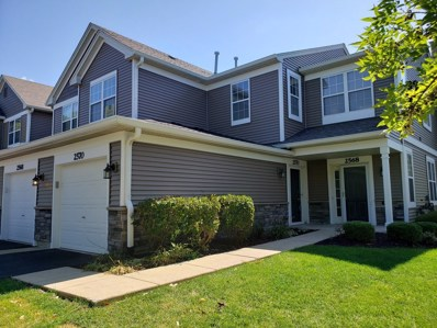 2570 Golf Ridge Circle UNIT 2570, Naperville, IL 60563 - #: 10510631