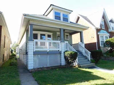 1327 W 97th Place, Chicago, IL 60643 - #: 10510651
