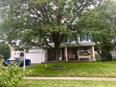 1649 Wheeler Street, Woodstock, IL 60098 - #: 10510695