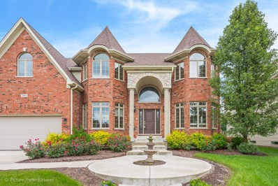 2908 Willow Ridge Drive, Naperville, IL 60564 - #: 10510705
