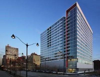 659 W Randolph Street UNIT 1706, Chicago, IL 60661 - #: 10510717