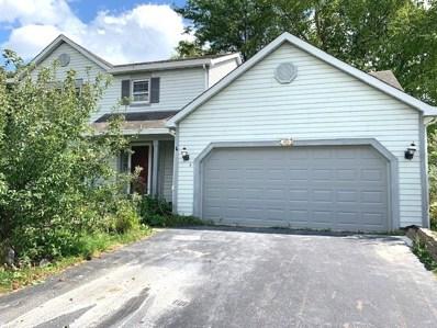 819 Burr Oak Circle, Cary, IL 60013 - #: 10510790