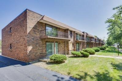 22633 Pleasant Drive UNIT 2, Richton Park, IL 60471 - #: 10510843