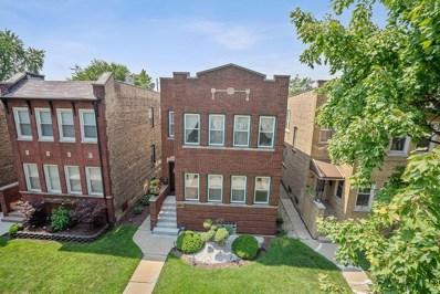 1750 N Meade Avenue, Chicago, IL 60639 - #: 10510857