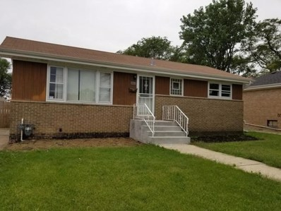 4928 Saint Paul Court, Hillside, IL 60162 - #: 10510867