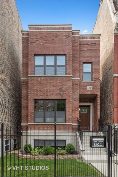 3248 S Prairie Avenue, Chicago, IL 60616 - #: 10510876