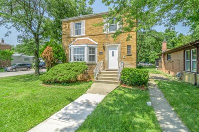 49 Parkside Avenue, Chicago Heights, IL 60411 - #: 10510902