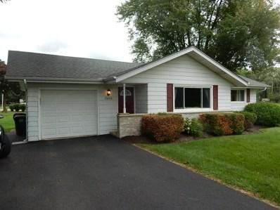 1958 Old Elm Road, Lindenhurst, IL 60046 - #: 10510904