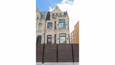 4915 S Forrestville Avenue, Chicago, IL 60615 - #: 10510924