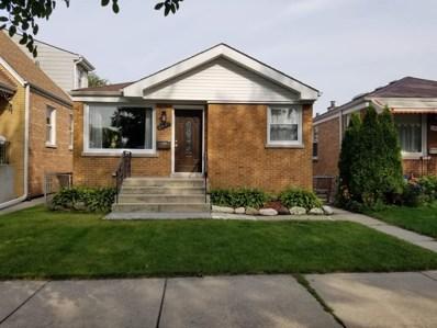 3437 N Ozanam Avenue, Chicago, IL 60634 - #: 10510928