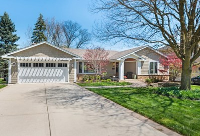 289 Abbotsford Court, Glen Ellyn, IL 60137 - #: 10510939