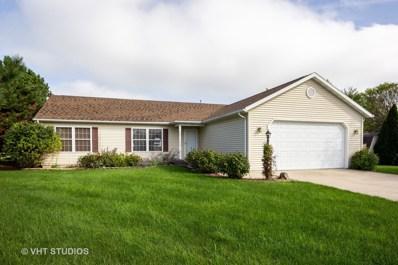 2607 Switch Grass Road, Morris, IL 60450 - #: 10510956