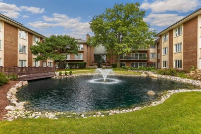 4 Oak Brook Club Drive UNIT G305, Oak Brook, IL 60523 - #: 10511002
