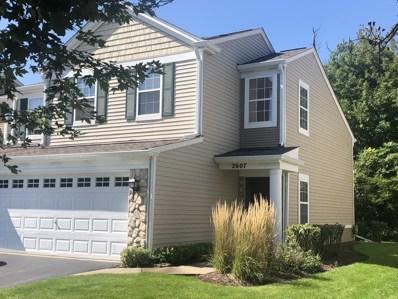 2607 Oak Tree Lane, Plainfield, IL 60586 - #: 10511004