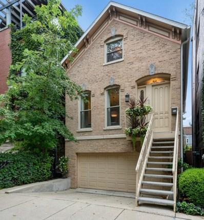 1454 N Wieland Street, Chicago, IL 60610 - #: 10511034