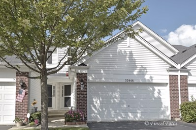 32448 N MacKinac Lane UNIT 24-3, Lakemoor, IL 60051 - #: 10511087