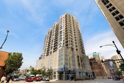 600 N Dearborn Street UNIT 1709, Chicago, IL 60654 - #: 10511119