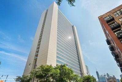 500 W Superior Street UNIT 1609, Chicago, IL 60654 - #: 10511135