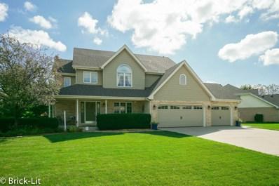1811 Harvard Lane, New Lenox, IL 60451 - #: 10511139