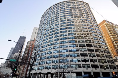 1150 N Lake Shore Drive UNIT 24H, Chicago, IL 60611 - #: 10511158