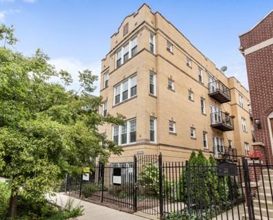 3575 W Lyndale Street UNIT 2N, Chicago, IL 60647 - #: 10511161